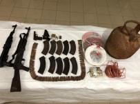 Bitlis'te Terör Operasyonu