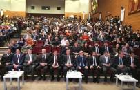 SİBER GÜVENLİK - Büyüksimitçi Açıklaması 'Türkiye Başarıyı Genç Mühendisler Eliyle Yakalayacaktır'