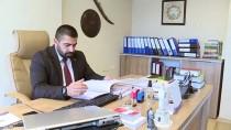 YUSUF ARSLAN - Çalıştığı Bankaya Açtığı Mobbing Davasını Kazandı