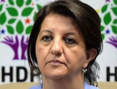 HDP'den CHP'ye destek açıklaması