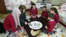 SÜTLÜCE - Çocuklarının Eğitimi İçin Destek Bekliyor
