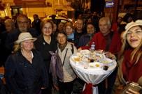 AKORDEON - Dario Moreno'ya 50'Nci Yıla Özel Anma