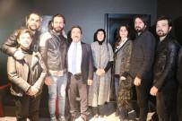 İSMAİL FİLİZ - 'Deliler Fatih'in Fermanı' Filminin Aksaray Galası Yapıldı
