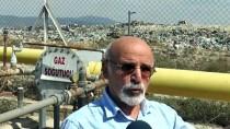 GÜNEŞ ENERJİSİ SANTRALİ - Denizli'nin Çöpü, Çamuru, Güneşi Enerjiye Dönüşüyor