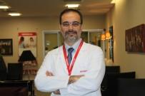 BEL FITIĞI - Doç. Dr. Aktaş, Hasta Kabulüne Başladı