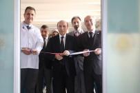 DİYABET HASTASI - DÜ'de Diyabet Okulu Ve Yenidoğan Yoğun Bakım Ünitesi Açıldı