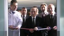YOĞUN BAKIM ÜNİTESİ - DÜ'de Yenidoğan Yoğun Bakım Ünitesi Ve Diyabet Okulu Açıldı