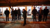 İNSANLIK DRAMI - Edirne'de Çeltik Tarlasında Erkek Cesedi Bulundu
