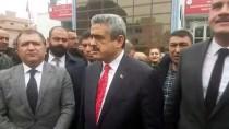 DURUŞMA SALONU - FETÖ'den Yargılanan Belediye Başkanı Alıcık Beraat Etti