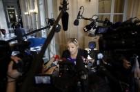 AŞIRI SAĞ - Fransa Cumhurbaşkanı Macron Muhalefet Liderlerinden Yardım İstedi