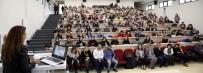 ÇOCUK İSTİSMARI - GAÜN'de Çocuk İstismarı Konferansı