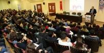 POLITIKA - GAÜN Öğrencileri Avrupa Birliği Fırsatları İle Tanıştı