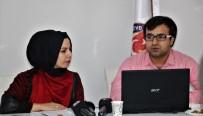 KADINA YÖNELİK ŞİDDETLE MÜCADELE - Gazetecilere 'Kadına Yönelik Şiddetle Mücadele' Semineri