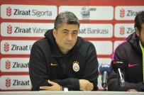 LEVENT ŞAHİN - 'Gençler Verdiğimiz Şansı Çok İyi Değerlendirdi'