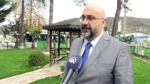 ENVER ŞAHIN - Giresunspor İle Fenerbahçe'nin Yolları Bir Kez Daha Kesişti