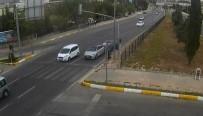 KIRMIZI IŞIK - Işık İhlalleri Kazaları Beraberinde Getirdi