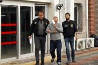 ISPARTA BELEDİYESİ - Isparta'daki Büst Hırsızlığına Açıklaması 1 Tutuklama