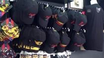 PERSONEL ALIMI - JHV-Store Tırının İlk Durağı Ankara