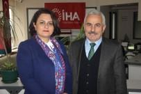 MUHTARLAR KONFEDERASYONU - Kadın Muhtarlar Samsun'da Buluşacak