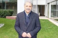 HIKMET KARAMAN - 'Karaman Kayserispor İçin, Kayserispor Karaman İçin Şans'