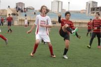 FIKSTÜR - Kayseri U-15 Futbol Ligi Kura Çekimi 7 Aralık'ta