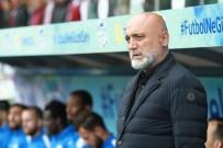 HIKMET KARAMAN - Karaman yeni takımıyla anlaştı