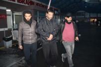 DEDEKTÖR KÖPEK - Konya'da Torbacılara Operasyon