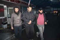 DEDEKTÖR KÖPEK - Konya'da Torbacılara Yönelik Operasyon Açıklaması 14 Gözaltı