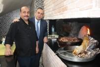 ESNAF ODASı BAŞKANı - Lokantacılar Şeb-İ Arus Törenlerine Hazır