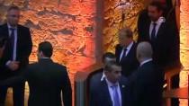 KATAR EMIRI - Lübnan Cumhurbaşkanı'ndan Parti Liderlerine Çağrı