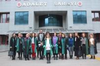 CİNSİYET EŞİTLİĞİ - Manavgat Kadın Hakları Kurulu Seçme Ve Seçilme Hakkını Kutladı