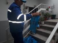 SÜPERMARKET - Melikgazi'de Ayrıştırılmış Çöpler Toplanıyor