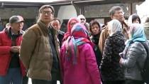 ENDONEZYA - Mevlana Müzesi Bu Yıl Da Rekora Koşuyor