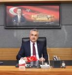 İMAR PLANI - Milletvekili Savaş, 'Adliye Sarayı İçin Girişimlerimizi Hızlandırıyoruz'