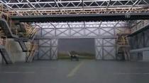 SAVAŞ UÇAĞI - Milli Savaş Uçağı Rüzgar Tünelinde