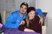 OYUN HAVASI - MKE Ankaragücü Futbolcularından Örnek Davranış