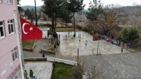 TÜRKÇE ÖĞRETMENI - Süper Lige Damga Vuran O Uygulama Köy Okulunda