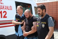 RÖNTGEN - Röntgen Odasındaki Yasak Aşk Cinayetinde Karar Açıklaması 12 Yıl 6 Ay