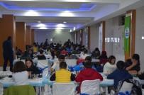 GENÇLİK VE SPOR İL MÜDÜRÜ - Satranç İl Birinciliği Turnuvası Sona Erdi