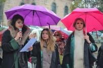 YEREL YÖNETİM - Seçme Ve Seçilme Haklarını Kutlamak İçin Toplandılar