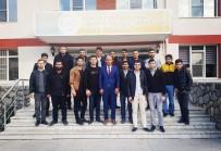 TİLLO - Siirtli Genç Çiftçiler, Aydın'da Tarım Ve Hayvancılığı Öğreniyor
