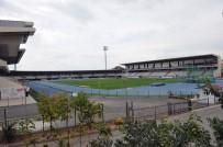 HER AÇIDAN - Söğütlü'deki Atletizm Stadı Her Gün Cıvıl Cıvıl
