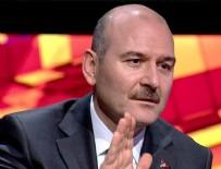 FETHULLAH GÜLEN - Süleyman Soylu: Bir meczup darbe planlayacaksa