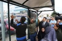 ŞEHİR İÇİ - Tokat'ta Otobüs Duraklarına İsim Uygulaması