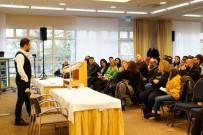 OBEZİTE - Türk Cerrahtan Almanya'da Obezite İle Mücadele Konferansları