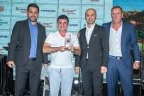 PARA ÖDÜLÜ - Uluslararası Golf Mad Pro-Am Turnuvası'nı Juan Carlos Aguero Rozadilla Kazandı