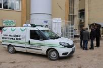 SIVAS CUMHURIYET ÜNIVERSITESI - Üniversite Öğrencisinin Cenazesi Ankara'ya Gönderildi