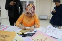 İSMAIL KAHRAMAN - Yabancı Öğrencilere Türk Sanatları Eğitimi