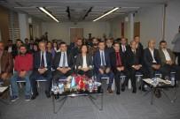 ÇUKUROVA KALKıNMA AJANSı - Yeni Nesil Gazetecilere Sertifikaları Verildi