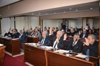 AZERBAYCAN - Yunusemre'de Yılın Son Meclisi Toplandı